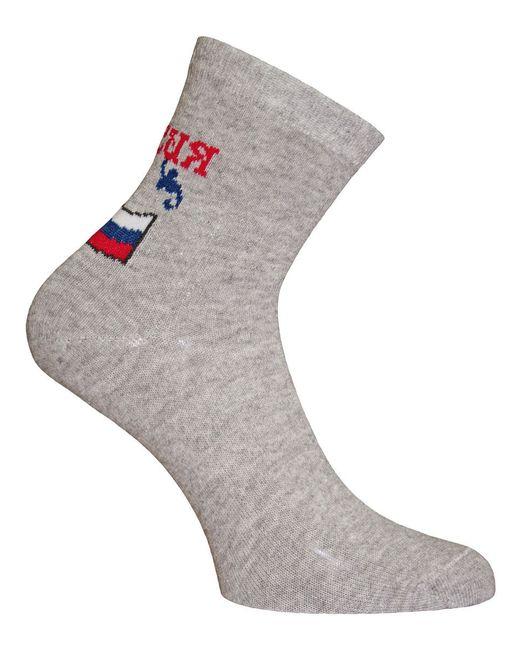 Носки Master Socks                                                                                                              серый цвет
