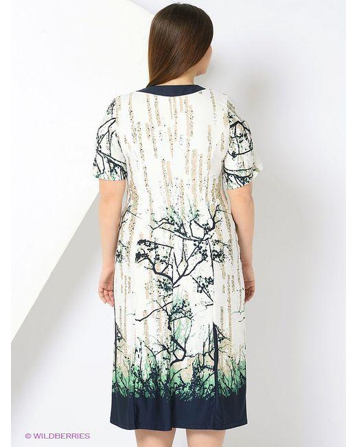 Платья V&V                                                                                                              Молочный цвет