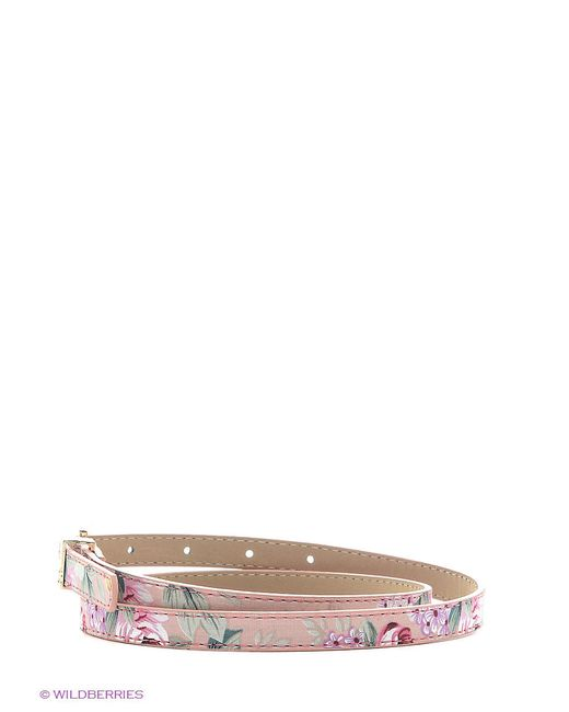 Ремни Mascotte                                                                                                              розовый цвет