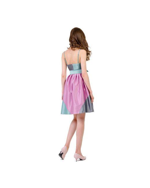 Платья JN                                                                                                              розовый цвет