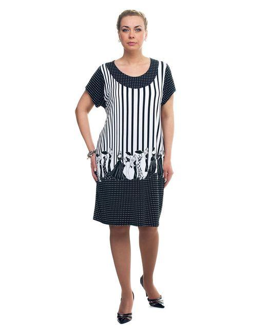 Платья Olsi                                                                                                              чёрный цвет