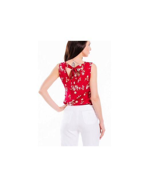 Блузки Remix                                                                                                              красный цвет