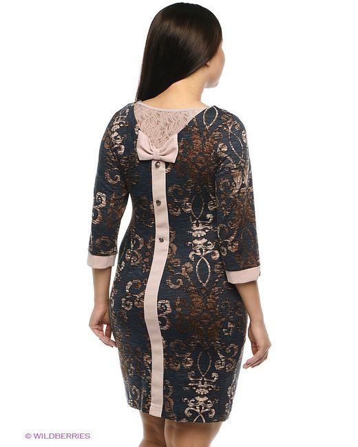 Платья Emi Filini                                                                                                              синий цвет