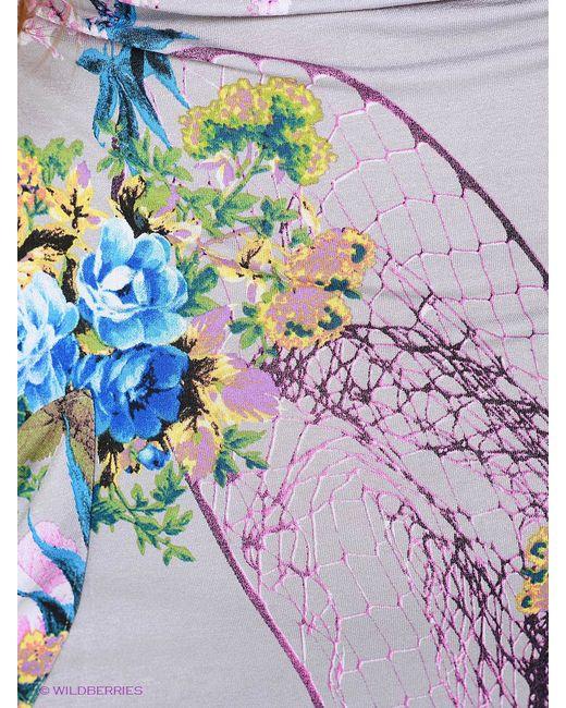 Платья Мадам Т Мадам Т                                                                                                              голубой цвет