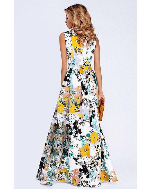 Платья Bezko                                                                                                              Горчичный цвет