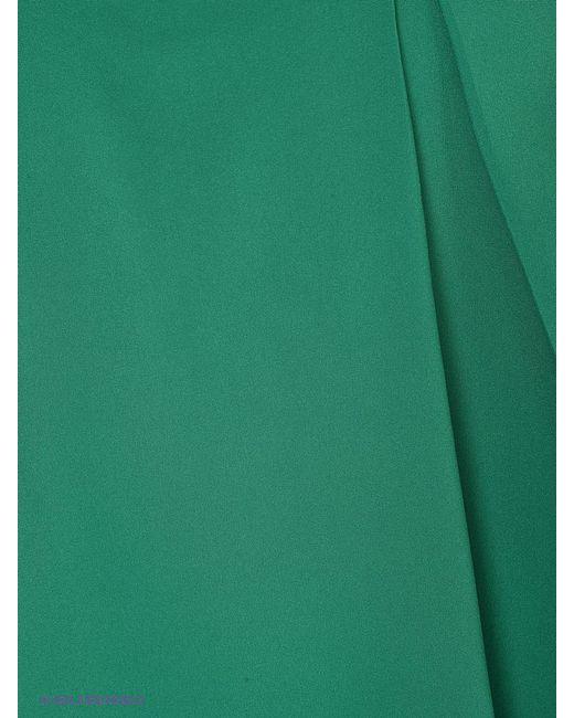 Юбки ZAYKINS                                                                                                              зелёный цвет