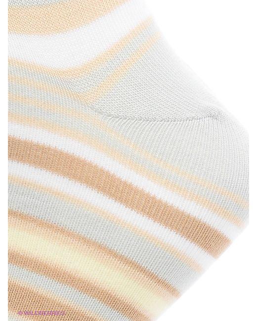 Носки Alla Buone                                                                                                              серый цвет