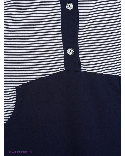 Платья Loricci                                                                                                              синий цвет