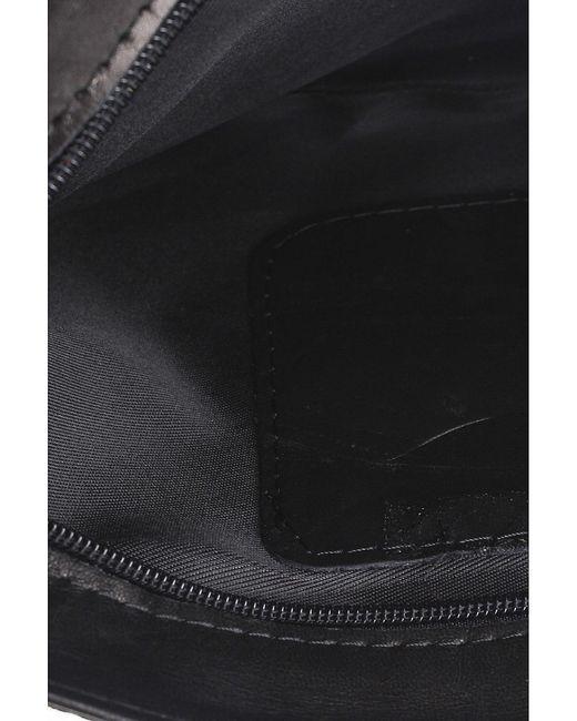 Клатчи Migura                                                                                                              чёрный цвет