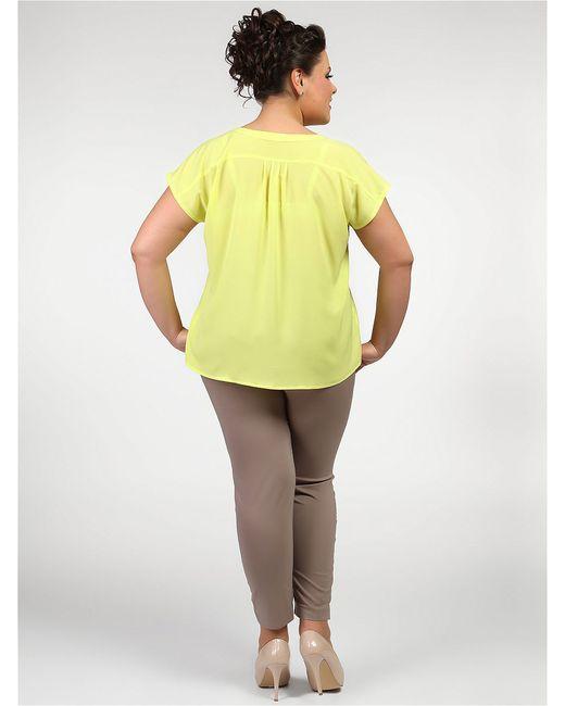 Блузки Silver-String                                                                                                              желтый цвет