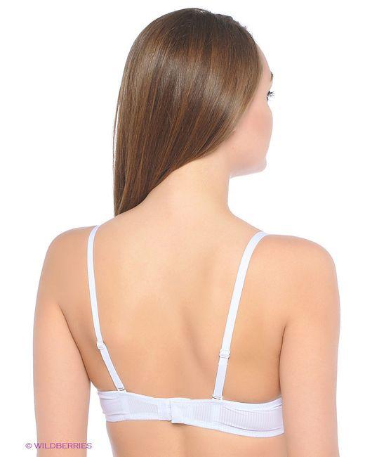 Бюстгальтеры Lemila lingerie                                                                                                              белый цвет
