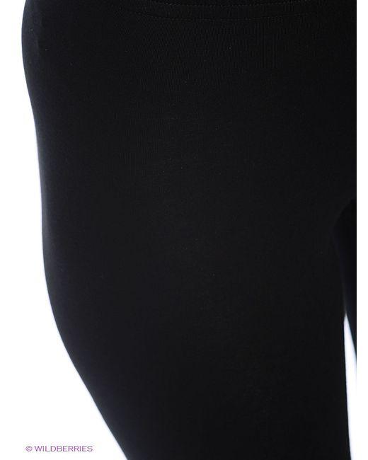 Бриджи Loricci                                                                                                              чёрный цвет