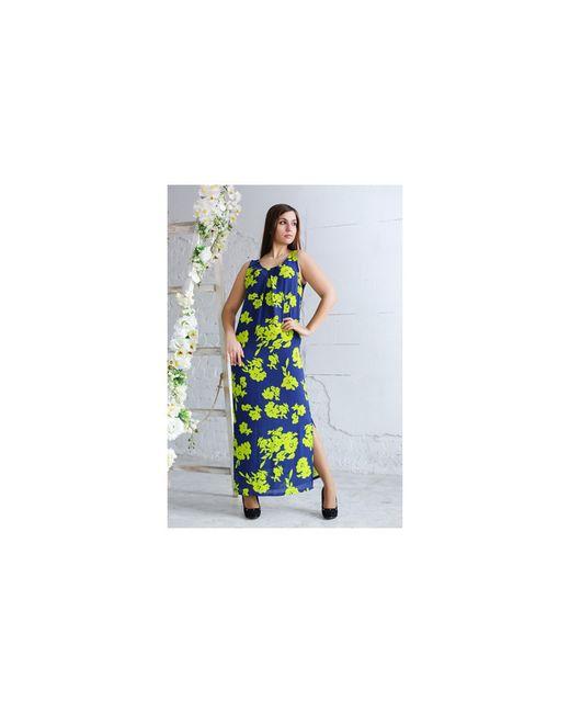 Платья Louitex                                                                                                              желтый цвет