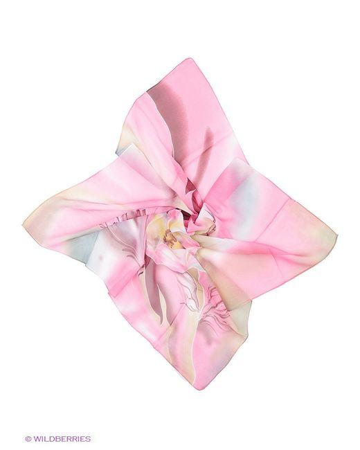 Платки Shapkoff                                                                                                              розовый цвет