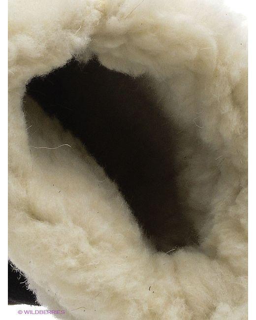 Полусапожки Laura Valorosa                                                                                                              чёрный цвет