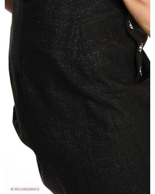 Юбки Xarizmas                                                                                                              чёрный цвет
