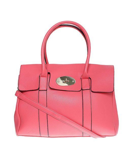 Сумка Gusachi                                                                                                              розовый цвет