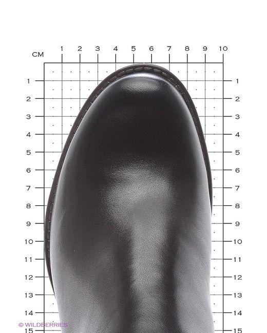 Сапоги Goergo                                                                                                              коричневый цвет