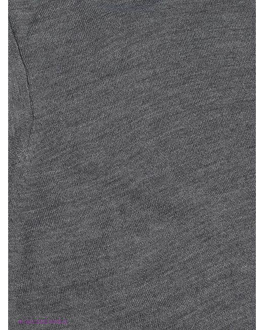 Джемпер GRAND CHIEF                                                                                                              серый цвет