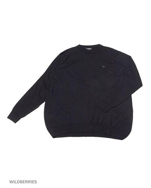 Джемпер GRAND CHIEF                                                                                                              чёрный цвет