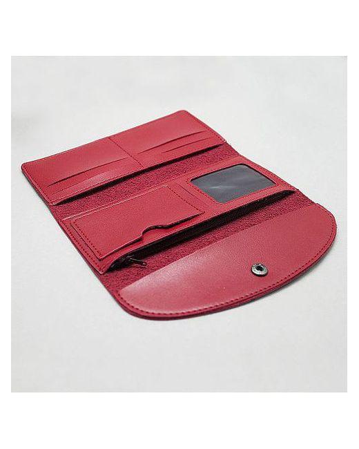 Кошелек Minimal Kw Медовый Kawaii Factory                                                                                                              Рыжий цвет