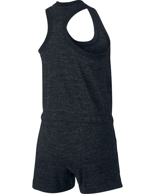 Комбинезон Nike                                                                                                              серый цвет