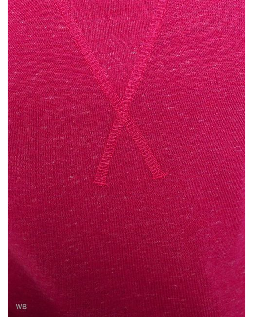 Комбинезон Nike                                                                                                              красный цвет