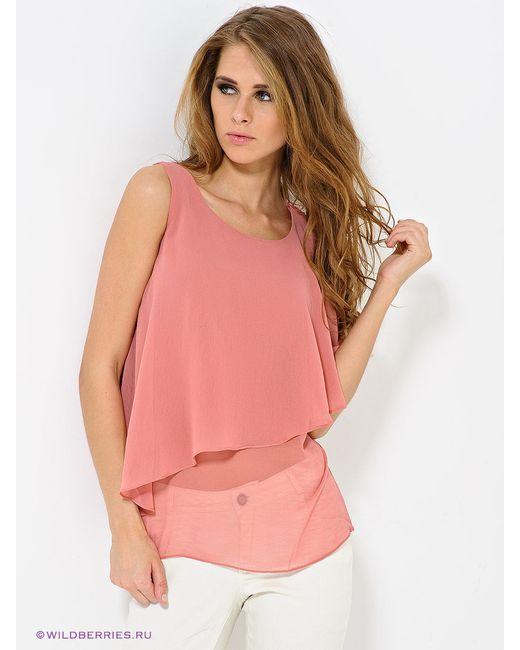 Кофточка Solo Farfalle                                                                                                              розовый цвет