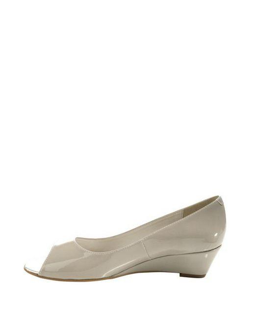 Туфли CHiLLANY                                                                                                              серый цвет