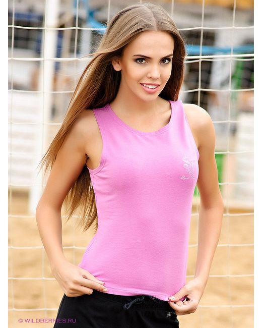 Топ Sport Vision                                                                                                              розовый цвет