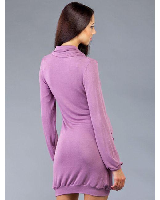 Платья Mary Mea                                                                                                              Лиловый цвет