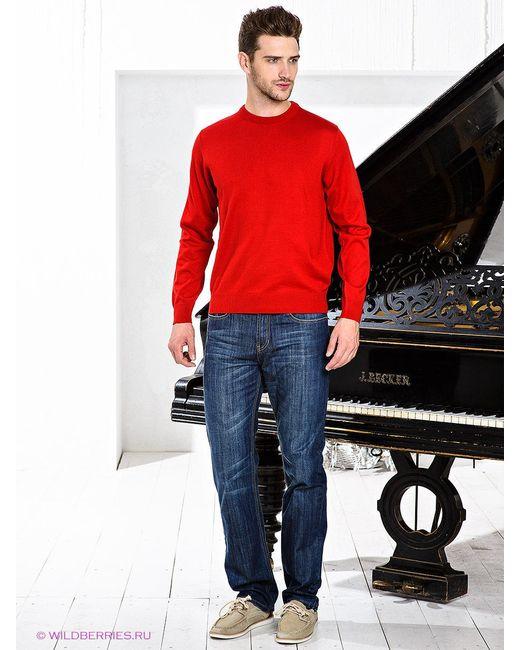 Джемперы Mondigo                                                                                                              красный цвет