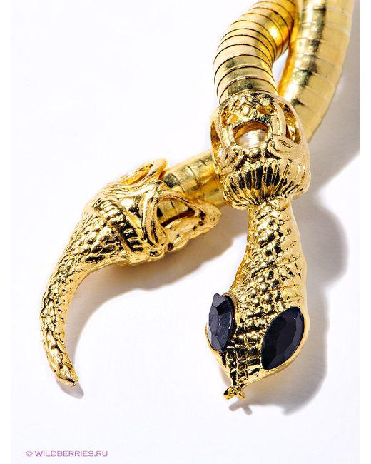Браслеты Lovely Jewelry                                                                                                              Золотистый цвет