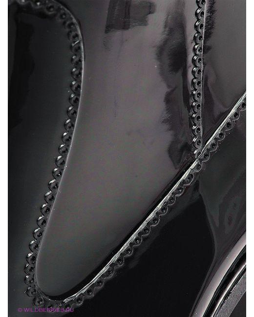 Сапоги Boomboots                                                                                                              чёрный цвет