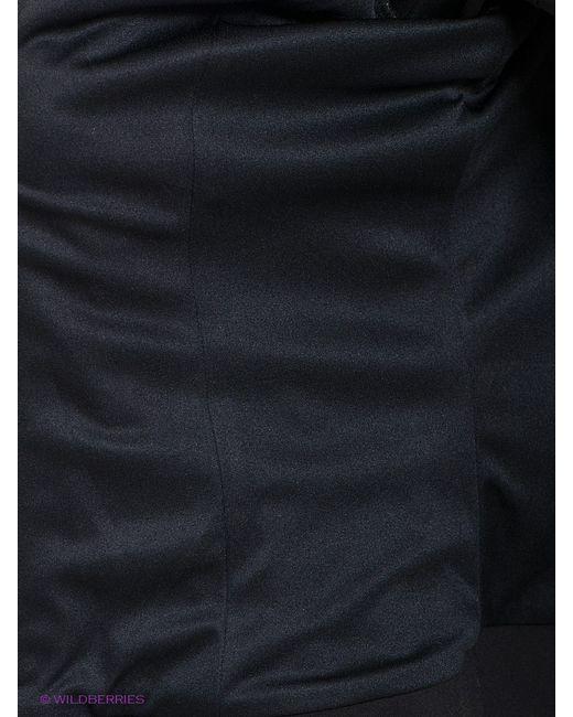 Жакеты TUZZI                                                                                                              чёрный цвет