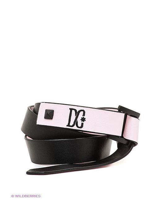 Ремни Dc Shoes Dcshoes                                                                                                              розовый цвет