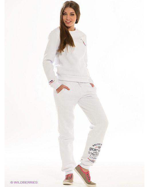 Джемперы Sport Vision                                                                                                              белый цвет