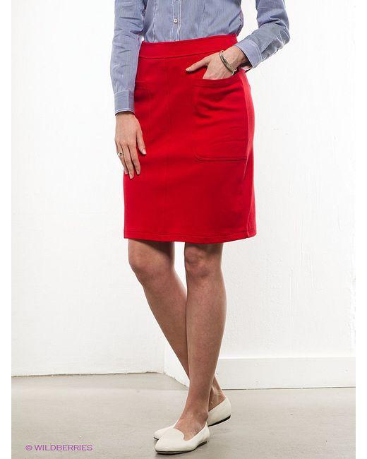 Юбки Lisa Campione                                                                                                              красный цвет