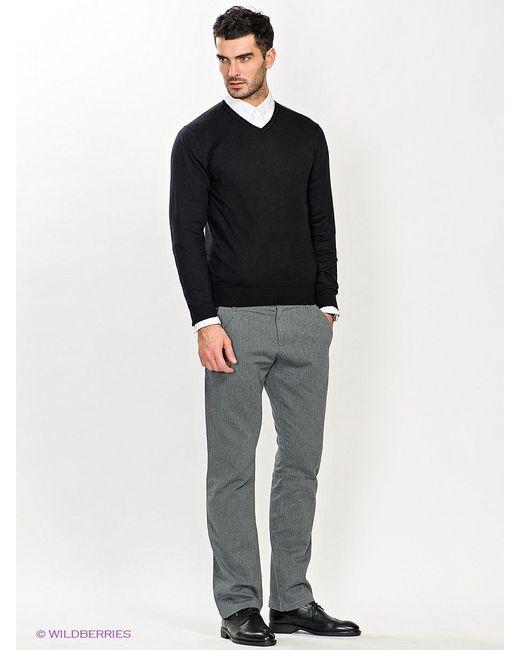 Пуловеры Dimensione                                                                                                              чёрный цвет