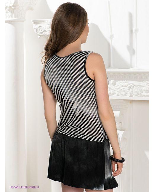 Платья GEMKO                                                                                                              чёрный цвет