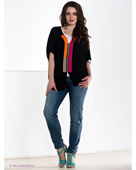 Кофточки Mat Fashion                                                                                                              чёрный цвет