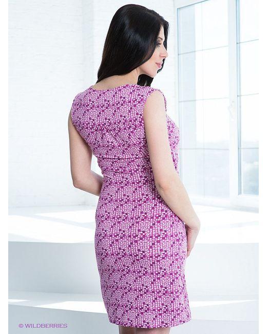 Платья Noppies                                                                                                              Малиновый цвет