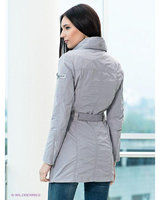 Куртки Frieda&Freddies                                                                                                              серый цвет