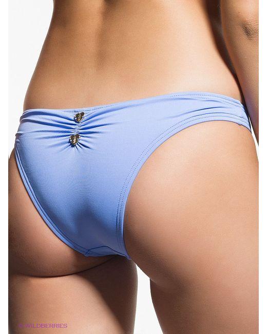 Плавки Juicy Couture                                                                                                              голубой цвет