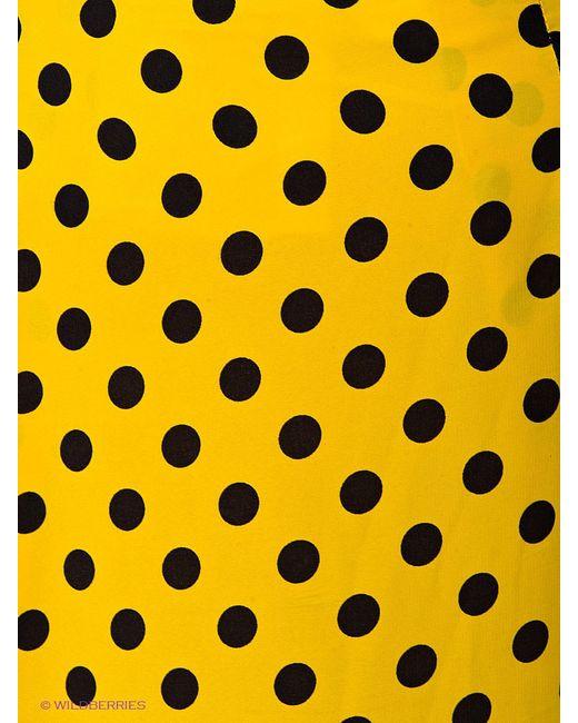 Юбки Klimini                                                                                                              желтый цвет