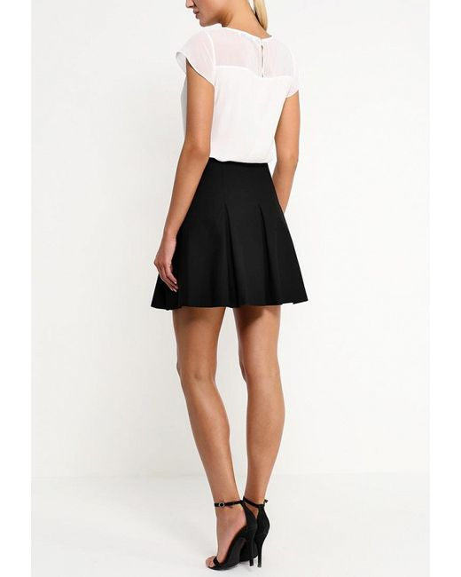Блуза ADL                                                                                                              белый цвет