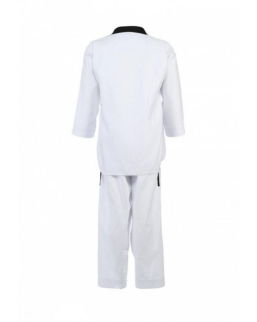 Кимоно adidas Combat                                                                                                              белый цвет