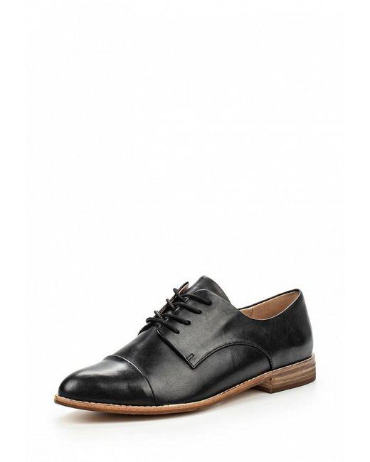 Ботинки Aldo                                                                                                              чёрный цвет