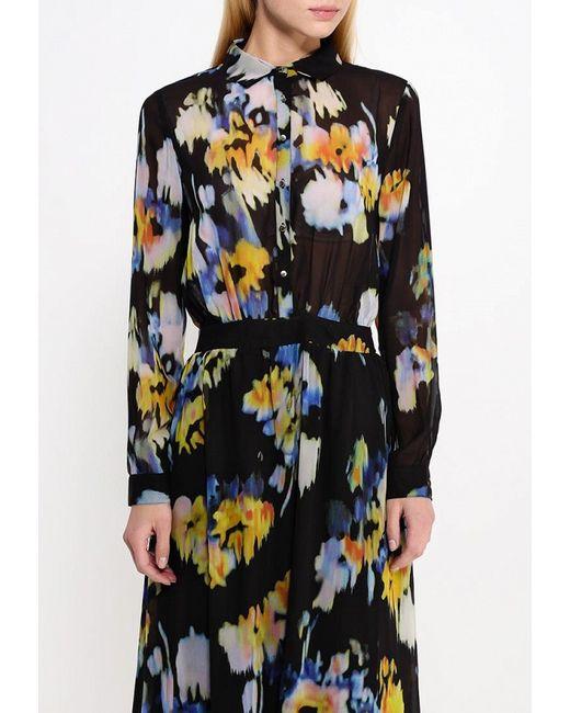 Платье Baon                                                                                                              чёрный цвет