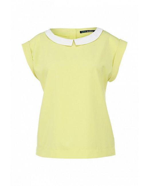 Блуза Befree                                                                                                              зелёный цвет